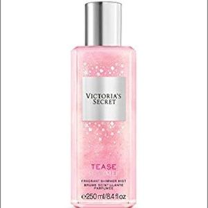 Victoria's Secret Tease Shimmer Spray